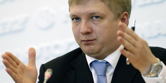 Новий газовий контракт з РФ: Коболєв розповів про «козирі» України