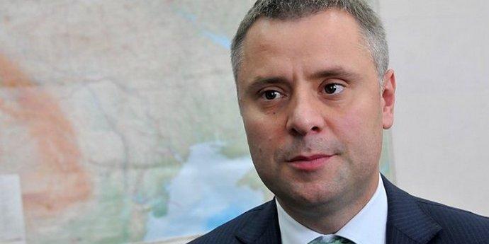 Це перший раз в історії України, коли Газпром уклав контракт на транзит за європейським принципом «качай або плати», - Юрій Вітренко