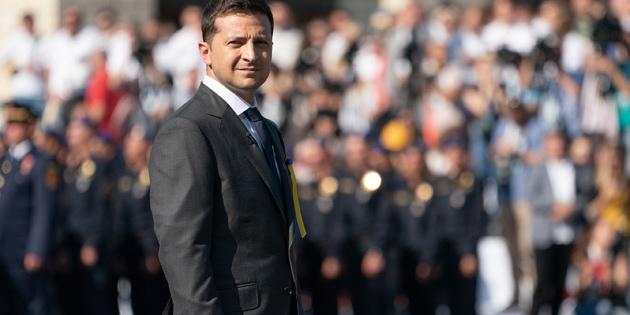 Трамп, Гонконг і повернення українських моряків: найважливіші міжнародні підсумки 2019 року