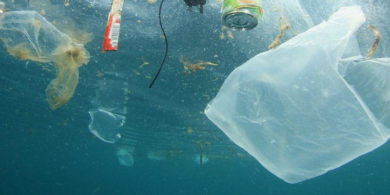 Більшість пластикового сміття в океані припадає всього на вісім країн, і майже всі вони розташовані в Азії