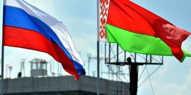 Росія зупинила постачання нафти в Білорусь