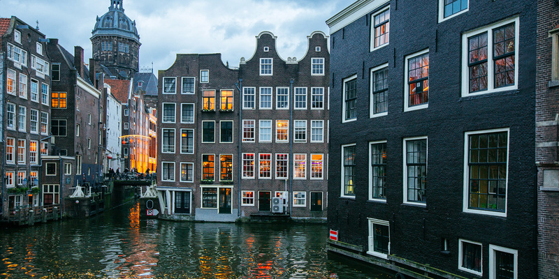 В Амстердамі почав діяти новий податок для туристів