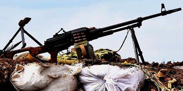 Окупанти двічі порушили режим «тиші», загинув військовий