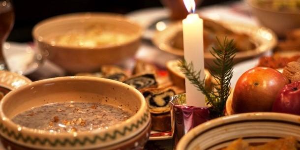 Що символізує кожна з 12 пісних страв на Святвечір