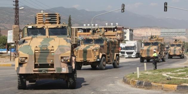Туреччина почала перекидати свої війська до Лівії — Ердоган