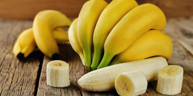 Україна встановила рекорд імпорту бананів в 2019 році