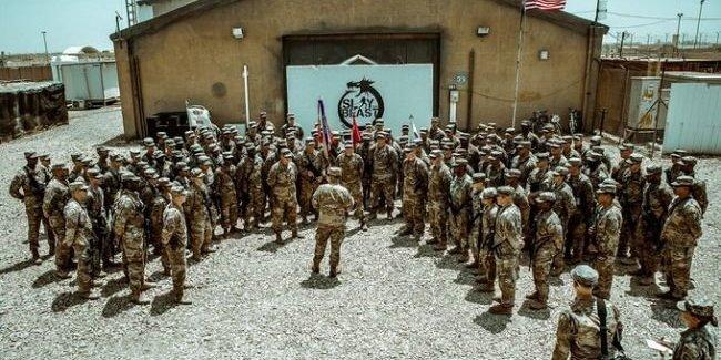 Обстріл Іраном військових баз США та заяви Іраку