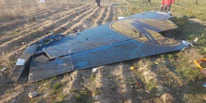 Катастрофа літака МАУ в Ірані: з'явився список загиблих українців