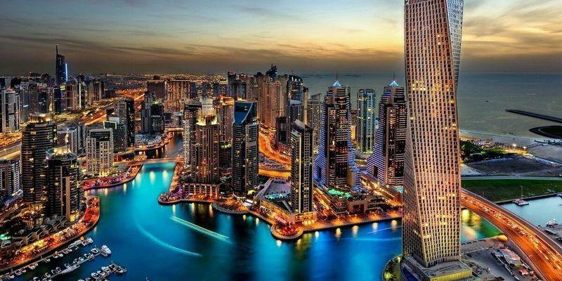 Іран погрожує атакувати Дубай і Хайфу в разі відповіді з боку США