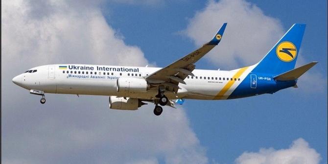 МЗС Швеції підтвердив загибель своїх громадян в авіакатастрофі в Ірані