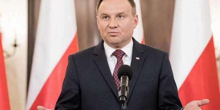 Президент Польщі відмовився від приїзду на форум в Ізраїлі, де виступатиме Путін
