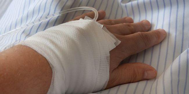 В Україні від ускладнень грипу померла жінка