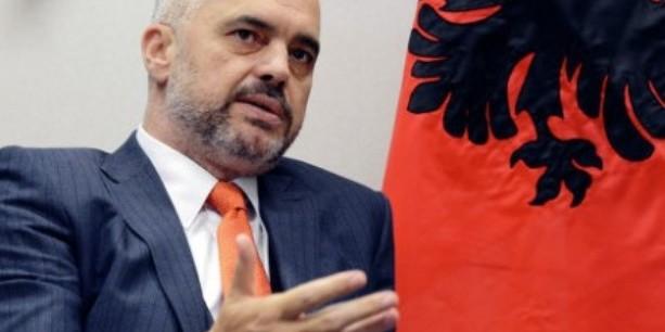 Прем'єр Албанії, який головує в ОБСЄ, готує візит в Україну