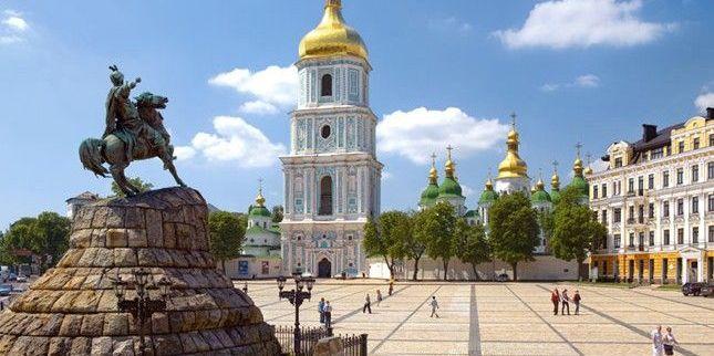 Київ увійшов до трійки лідерів місць для подорожей у новому десятилітті