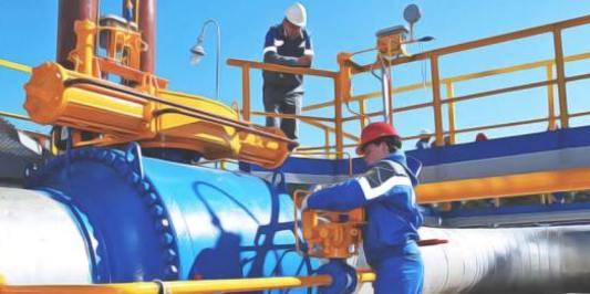Введення в експлуатацію газопроводу «Турецький потік» зупинить прокачування газу через Україну