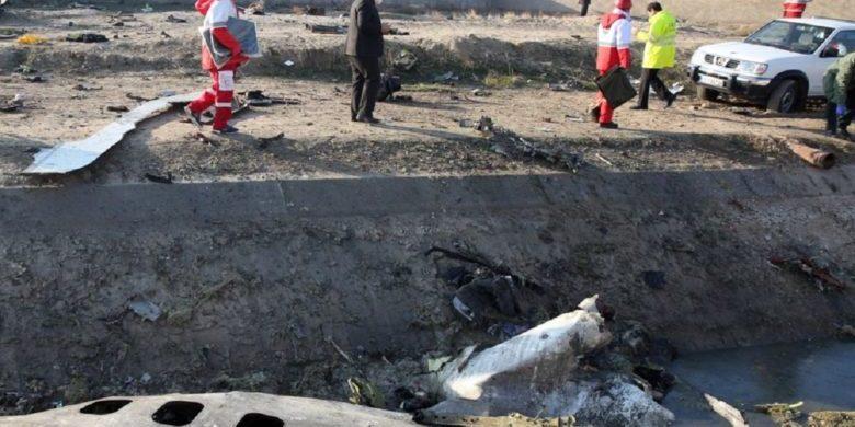 Ймовірну ракету по літаку МАУ могли запустити з іранської військової бази, - Bellingcat