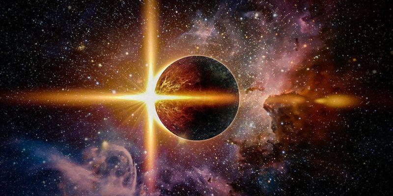 Перше затемнення в цьому році триватиме майже чотири години