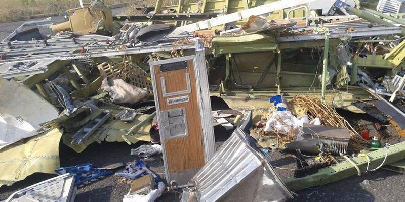 На Донеччині прикордонники зі складу ООС затримали бойовика, який охороняв місце і залишки збитого росіянами літака рейсу «МН-17»
