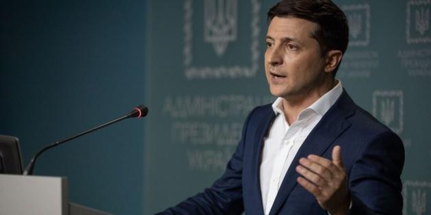 Володимира Зеленського звинуватили в піарі на трагедії з літаком МАУ, який розбився в Ірані
