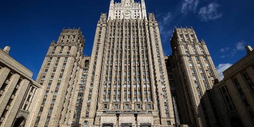 Росія звинуватила Україну в підтримці неонацизму