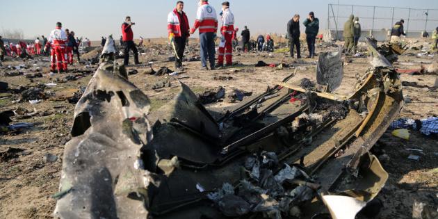 Іран збрехав! Пілоти літака МАУ виходили на зв'язок: спливла інформація комісії