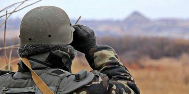 За добу на Донбасі зафіксували 4 ворожі обстріли — штаб
