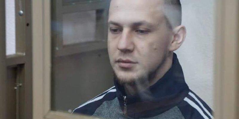 Українському політв'язню Джеппарову не надають медичну допомогу — Денісова