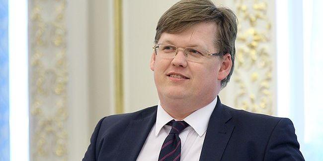 В Україні нардепам підняли зарплату до 100 тисяч гривень: Розенко зробив резонансну заяву