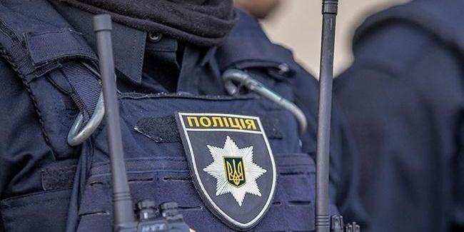 Поліція посилено охороняє центр Києва