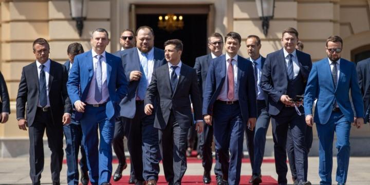 Україна на 83 місці по залученості жінок у політику, - звіт Світового економічного форуму