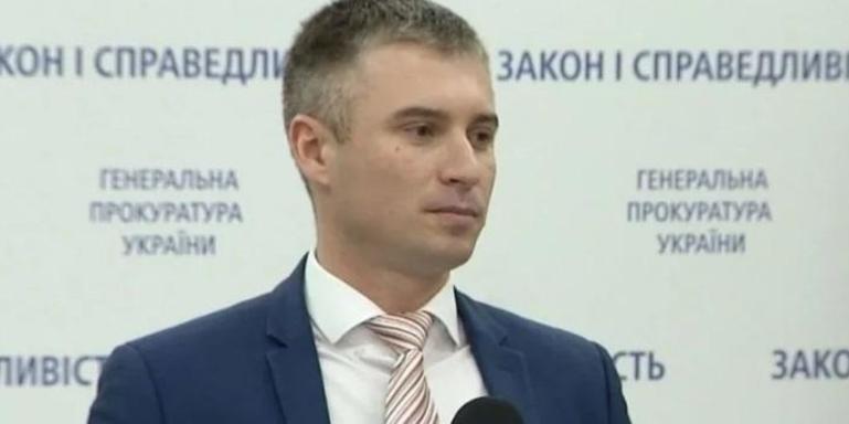 Кабмін призначив Олександра Новікова головою НАЗК