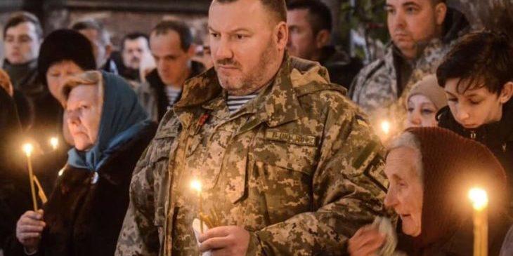 У Києві відбудеться панахида за загиблими Кіборгами
