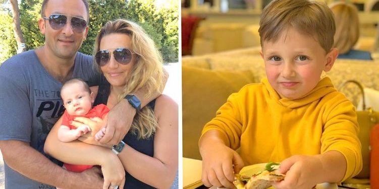 Соболєв обіцяє 2 млн за інформацію про замовника вбивства його маленького сина