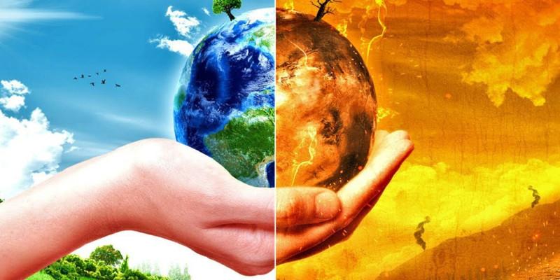 Кліматичні катастрофи є головною загрозою для світової економіки — форум у Давосі