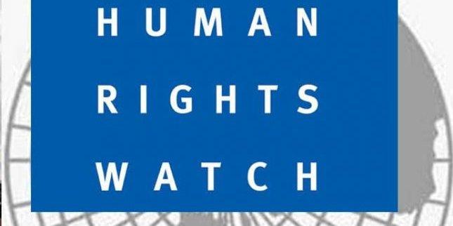 Правозахисники з Human Rights Watch назвали найбільш вразливих людей в Україні