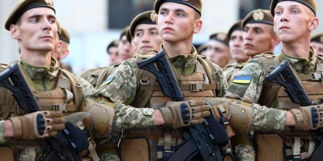 В 2020 році призов до армії буде не з 20, а з 18 років