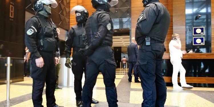 Депутати презентували законопроект, спрямований на боротьбу із тиском правоохоронців на бізнес