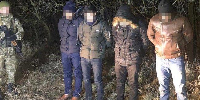 На Луганщині Служба безпеки України припинила діяльність організованого угруповання