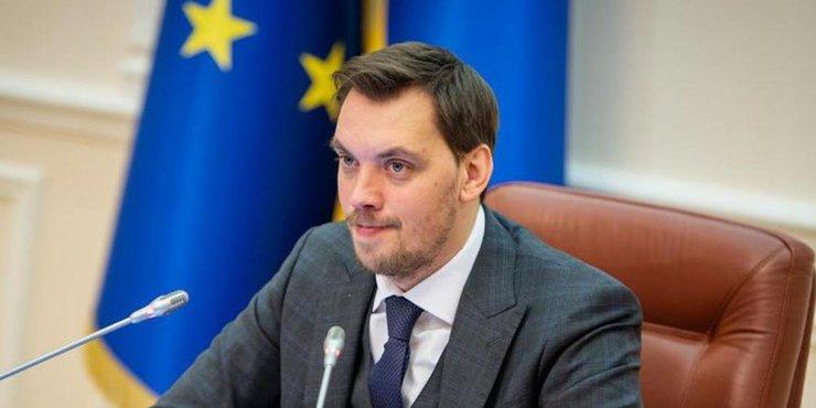 Разумков про відставку Гончарука: Уряд на консультаціях