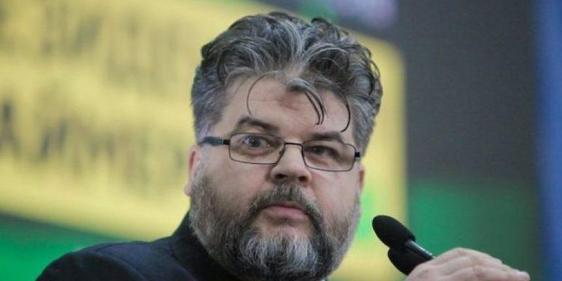 Рада звільнила скандального Яременка з посади голови комітету