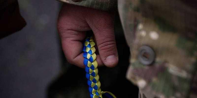 Стали відомі втрати українських військових на Донбасі в 2019 році