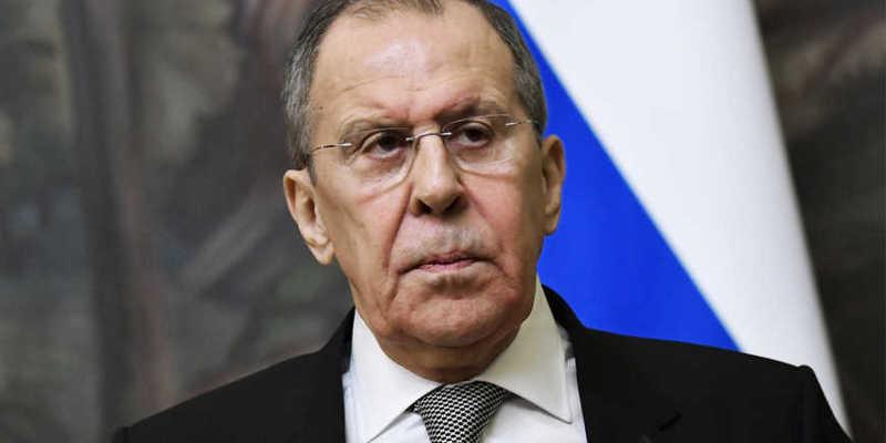 Лавров поскаржився, що офіційна позиція Україні після зміни влади не змінилася