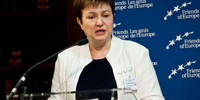 У МВФ назвали умови затвердження програми для України