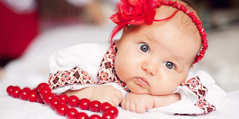 Фея, Хауля та Стратон: у Мін'юсті назвали найпопулярніші та найоригінальніші імена для дітей