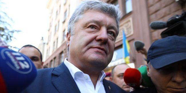 У Порошенка заявили про тиск з боку Офісу президента та ДБР