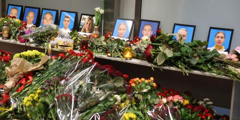 Президент МАУ закликав українців долучитися до церемонії прощання з загиблими в авіакатастрофі під Тегераном