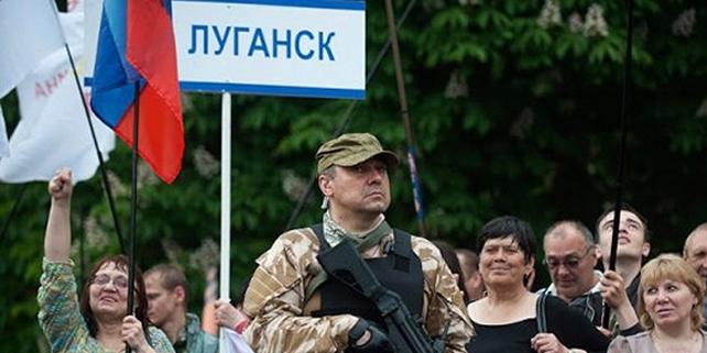 СБУ України розкрила механізм фінансування Росією місцевої «влади» у так званій «ЛНР»
