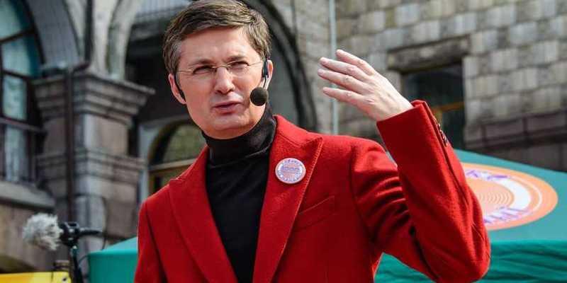 Відомий продюсер різко відгукнувся про концерти російських артистів в Україні