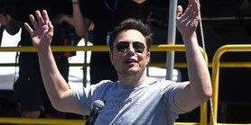 Засновник SpaceX Ілон Маск написав про плани відправити мільйон чоловік на Марс до 2050 року