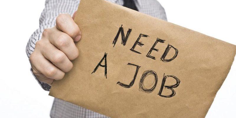 В Україні різко виріс рівень безробіття